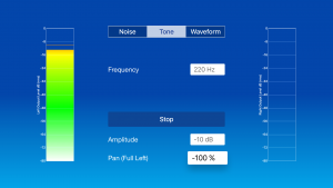 SignalSuite TV Screenshot 2