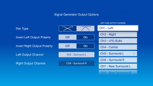 SignalSuite TV Screenshot 4